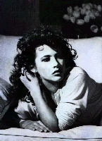 Sophie Marceau by Bettina Rheims - see also gallery-art variation-pg2